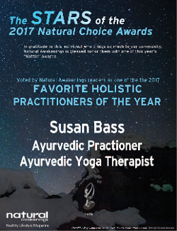 Practitioner of the Year